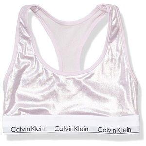 Calvin Klein bralette Liquid Medium